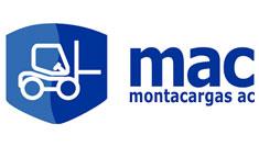 MAC Montacargas AC