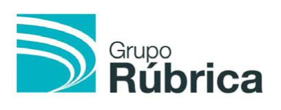 Grupo Rúbrica SA de CV